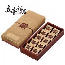 【立喜餅店】 F05 金鑽鳳凰酥 10入 (美安特價款)